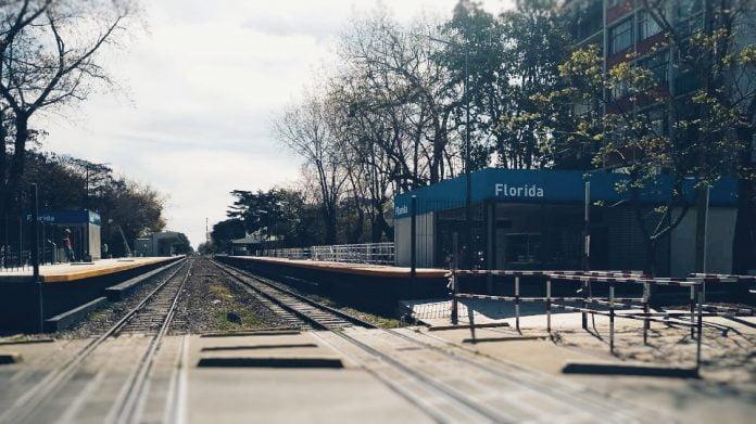 Estacion Florida Belgrano Norte