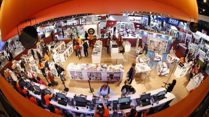 Feria Del Libro Digital Tres De Febrero