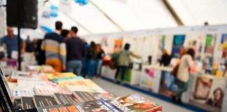 Feria Del Libro Escobar 2020