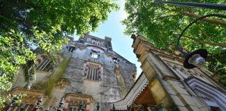 Palacio Otamendi 987