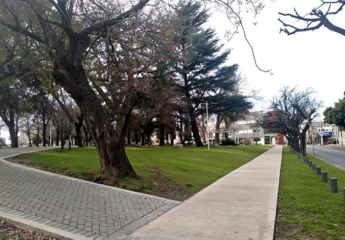 Plazas Actividades Deportivas Tres De Febrero
