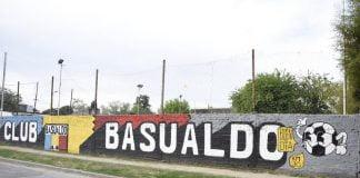 Reforman El Club Social Y Deportivo Basualdo