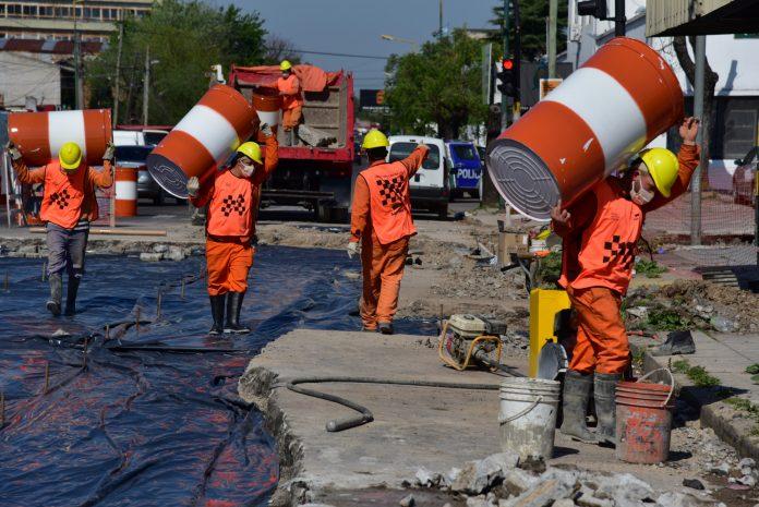 Se Realizará Un Nuevo Boulevard Central Con Parquización, Obras De Pavimentación Y Bacheo, Nueva Iluminación Led Y Reparación De Los Cordones En Mal Estado.
