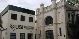 Universidad De San Isidro Usi 5