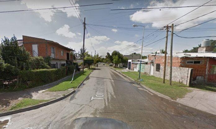 Asesinato Mujeres Puñaladas Polvorines Detencion Vecino