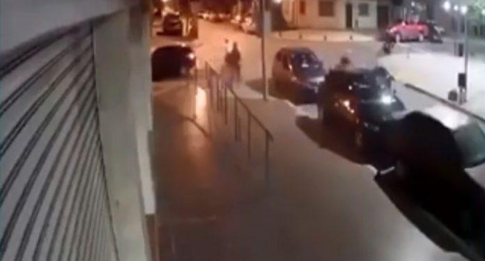 Asesinato San Martin 5