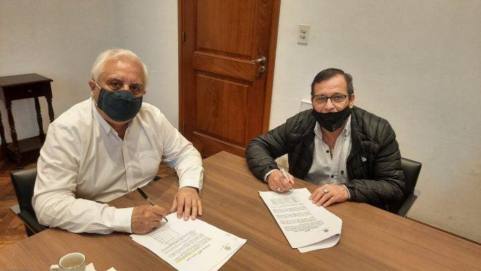 Aumento Salarial Municipales Tigre