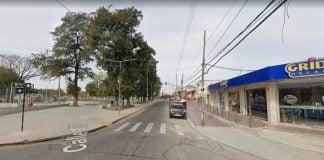 El policia fue asesinado en Rivadavia y Primera Junta, Billinghurts