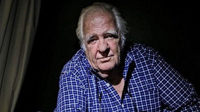 Carlos Carrascosa Inocente Entrevista