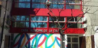 Casa Cultura Vicente Lopez