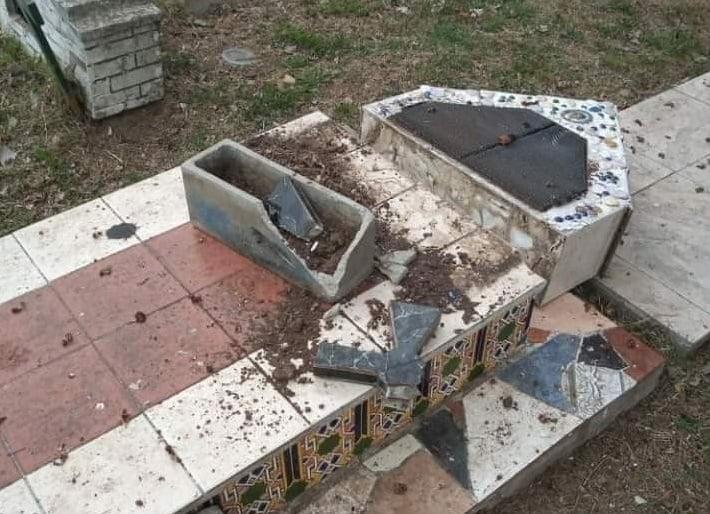 Cementerio Podesta 2