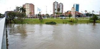 Crecida Rio Plata 4