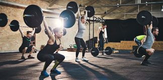 Fitness Malvinas