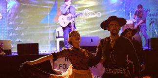 Misa Folklorista San Fernando