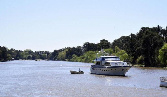 Nautica Delta Tigre
