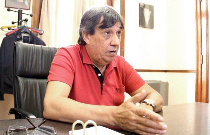 Ruben Cholo Garcia Fesimubo