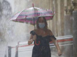 Tormenta Barbijo Paraguas 4