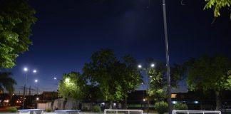 Plaza Mariano Moreno, Tigre