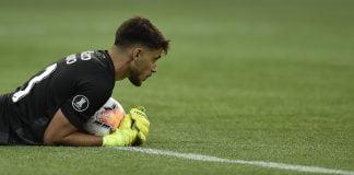 Libertadores 2020