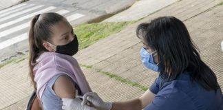 Campaña De Vacunación San Isidro
