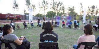 Clubes Empoderados, Malvinas Argentinas