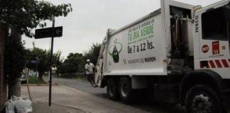 Día Verde, Morón
