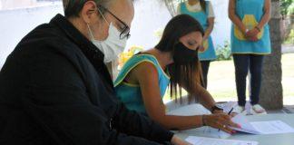 Diego Valenzuela Subsidios Jardines Maternales