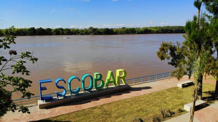 Escobar Turismo Pandemia 3
