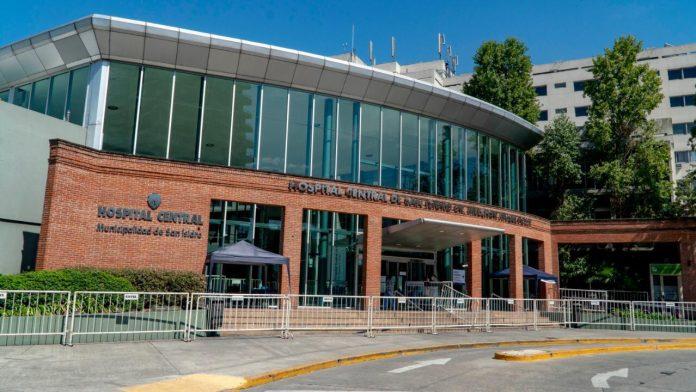 Hospital Central San Isidro
