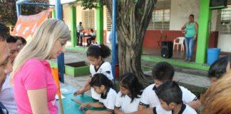 Semana De La Inclusión San Martín