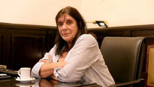 Teresa García, Campaña Vacunación Coronavirus