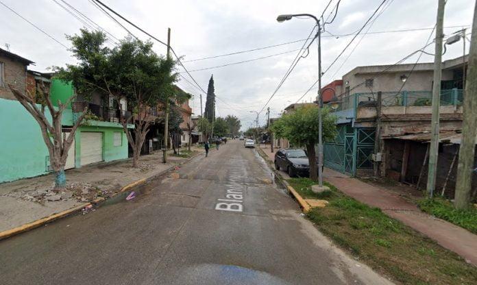 Asesinato Don Torcuato Tigre