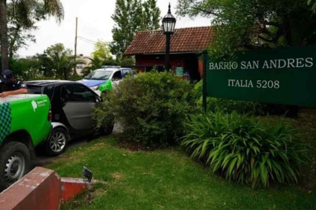 Casa Tigre Maradona