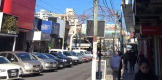 Centro Comercial Caseros