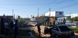 Desalojo Barrio Stone Escobar 4