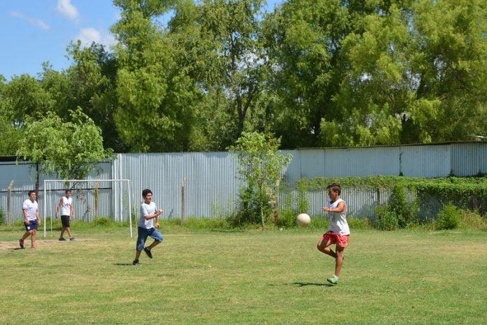 Escuelas Deportivas (1)