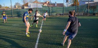 Futbol 5 Canchas Zona Norte