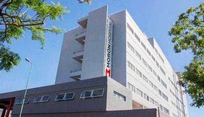 Hospital Moron