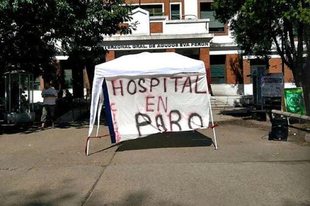 Hospitales Paro Cicop Opt
