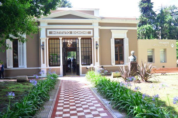 Instituto Bignone