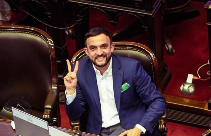 Leo Grosso Sesion 4