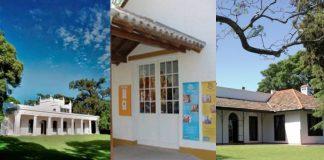 Museos San Isidro