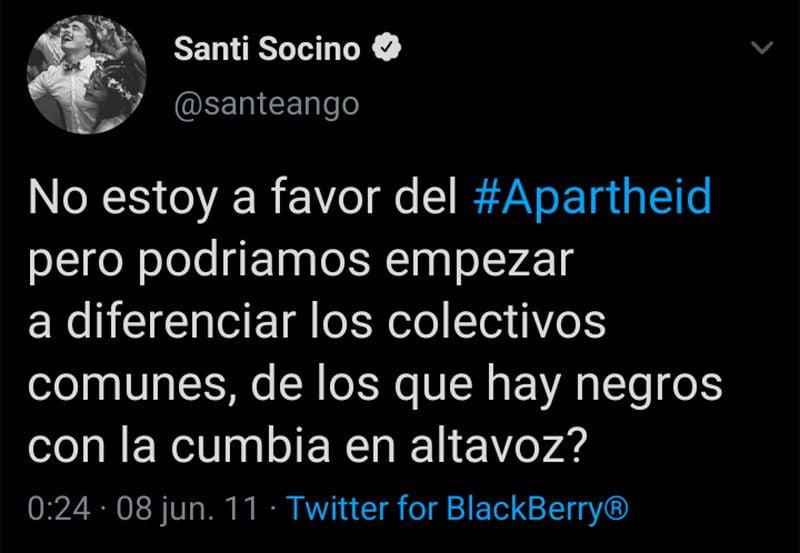 Santiago Socino 34