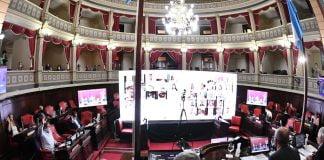 Senado Provincia 4