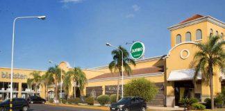 Shopping Pilar