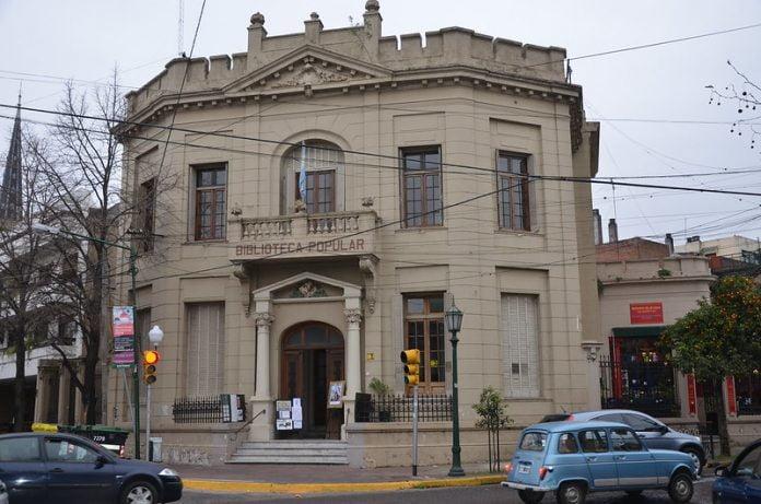 Talleres Y Bibliotecas (2)