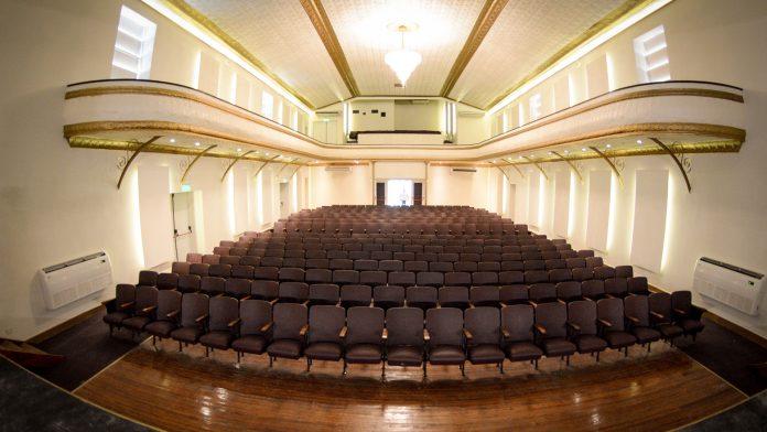 Teatro Seminari 2
