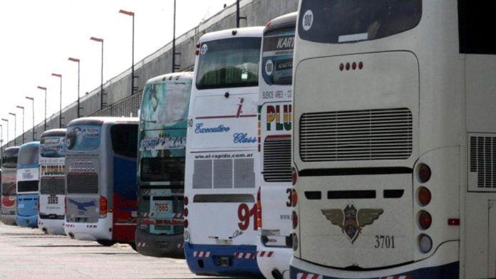 Transporte Automotor Interurbano