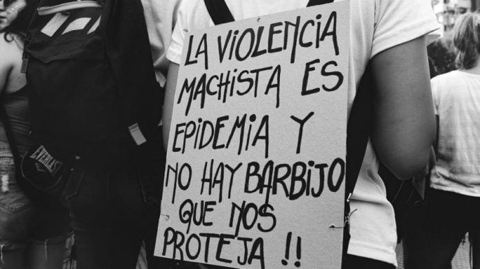 Violencia Genero Feminismo Femicidio