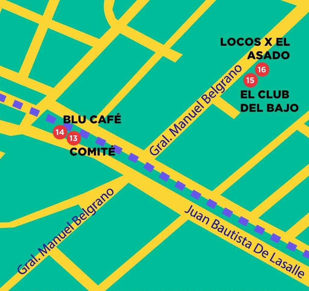 Zona3 Bocas